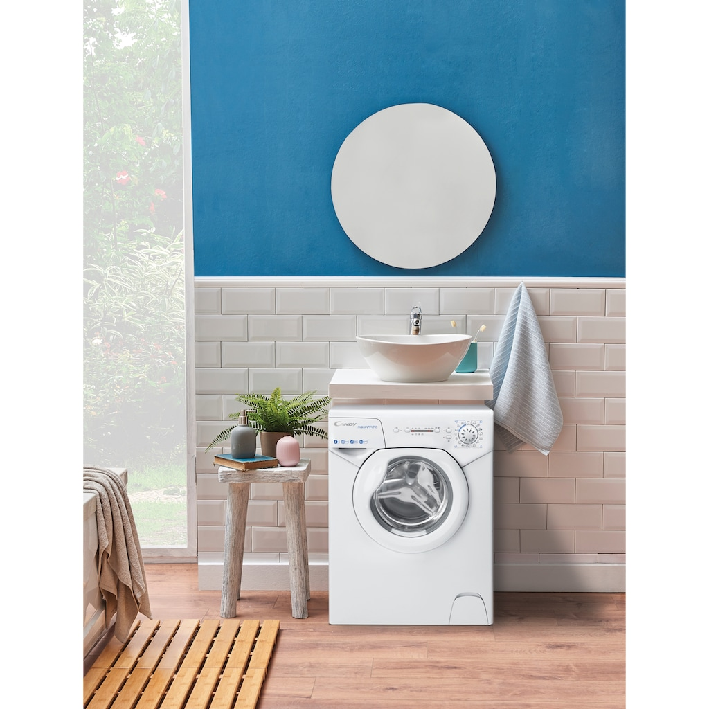 Candy Waschmaschine, AQUA 104LE/2-S