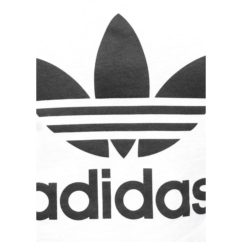 adidas Originals Tanktop »TREFOIL«