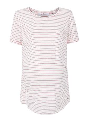Bellybutton Umstandsshirt »Sunshine«, kurzärmlig kaufen