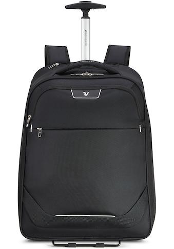RONCATO Laptoprucksack »Joy«, mit Trolley-Funktion kaufen