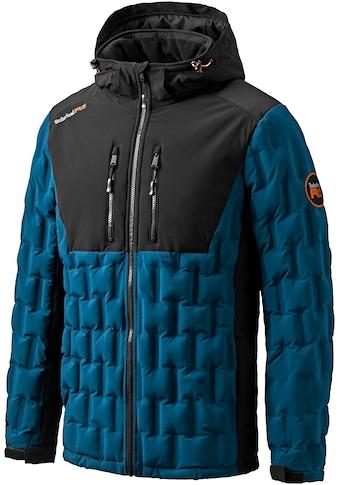 Timberland Pro Arbeitsjacke »Endurance Shield«, Langjacke aus recyceltem Polyester kaufen