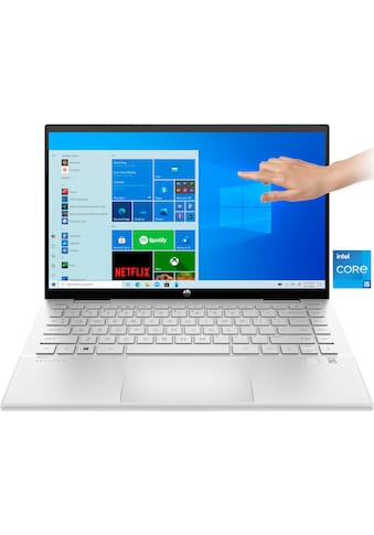 HP Convertible Notebook »Pavilion x360 14-dy0202ng«, (512 GB SSD) kaufen