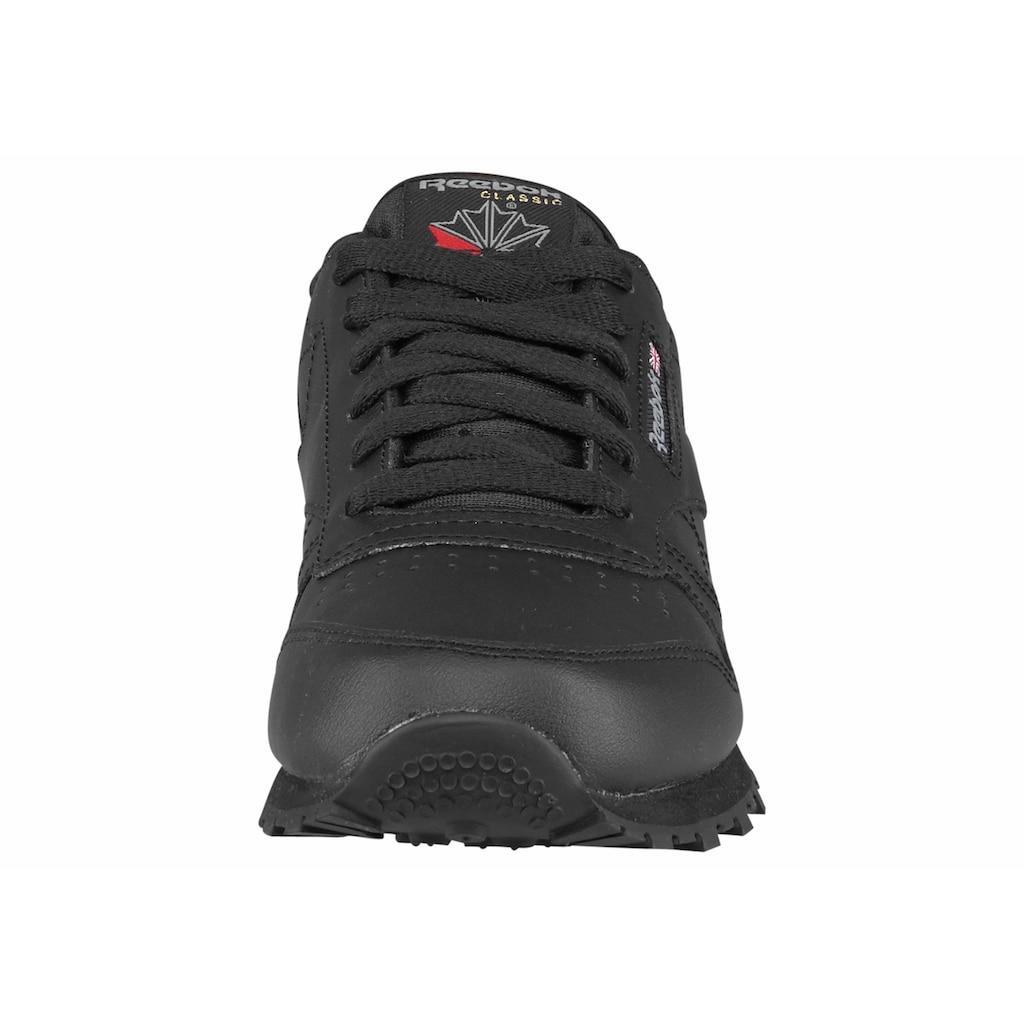Reebok Classic Sneaker »Classic Leather«, Unisex