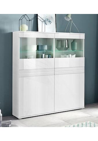 borchardt Möbel Vitrine »Florenz« kaufen