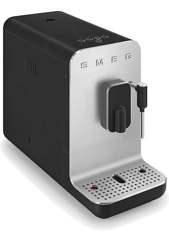 Smeg Kaffeevollautomat »BCC02BLMEU«, Herausnehmbare Brüheinheit kaufen