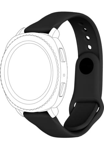 topp Accessoires Ersatz - /Wechselarmband »Silikon für Samsung/Garmin Watch« kaufen