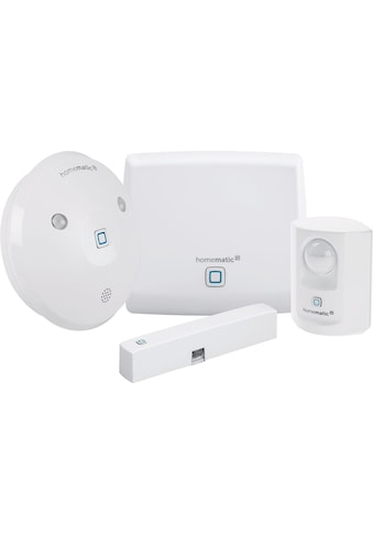Homematic IP Smart Home »Starter Set Alarm (153348A0)« kaufen