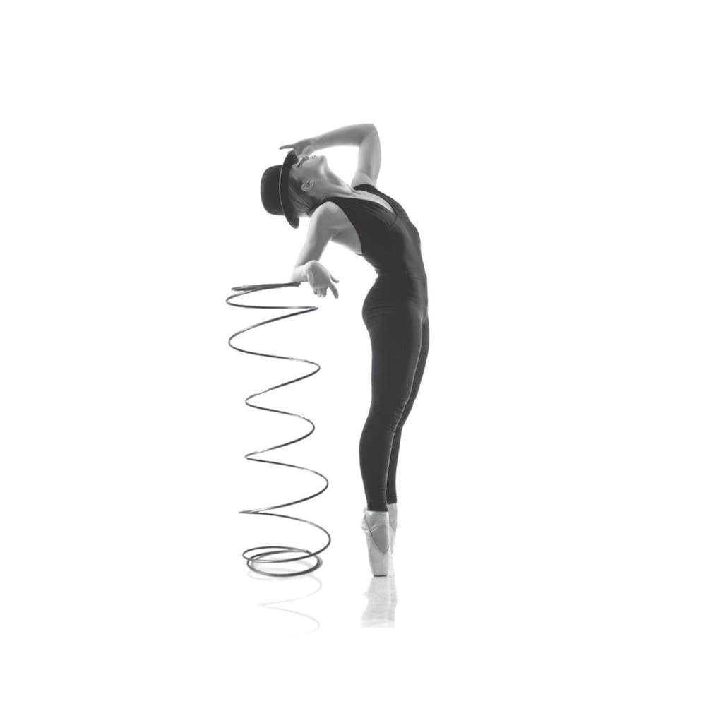 Yatas Taschenfederkernmatratze »Siena Advanced«, (1 St.), 3 Härten System-Feder, unterstützt jede Körperform bis 120 kg