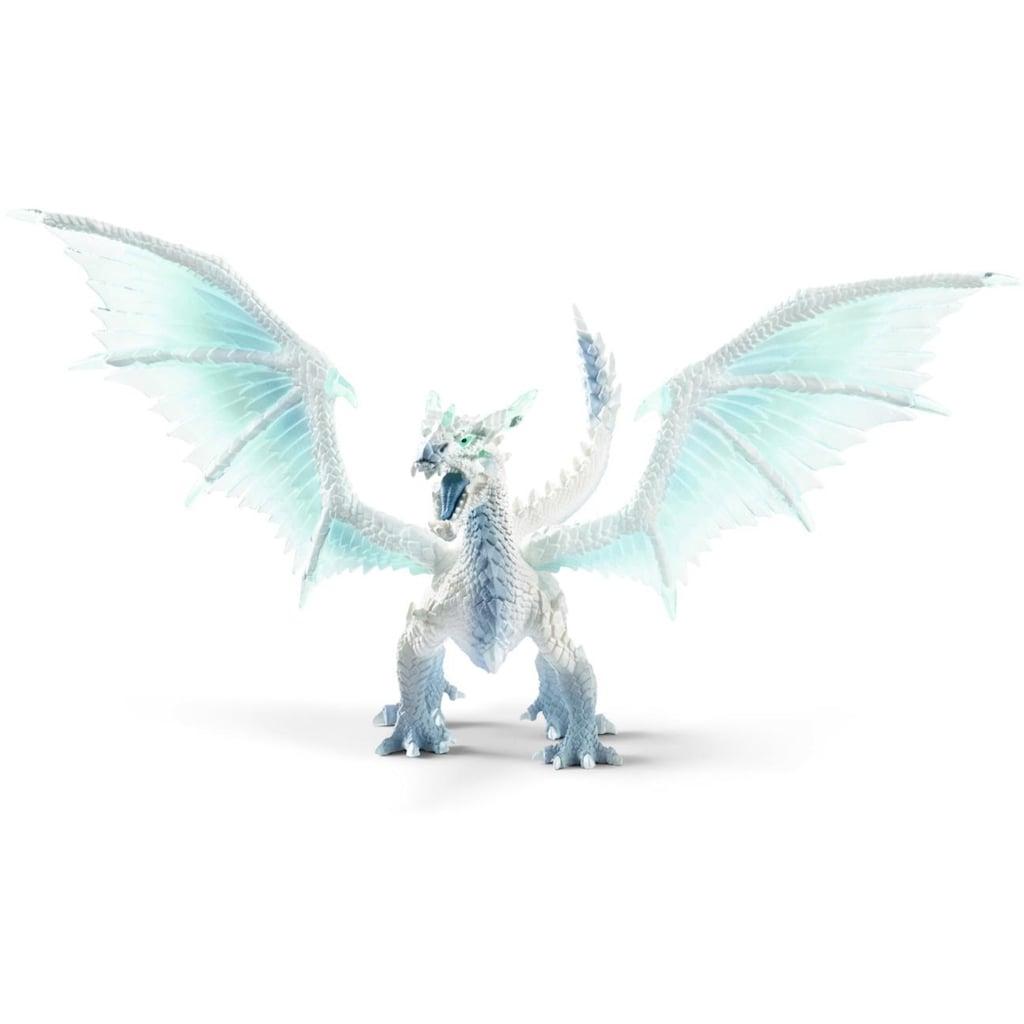 Schleich® Spielfigur »Eldrador, Eisdrache (70139)«