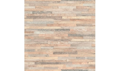 Rasch Vinyltapete »Factory III«, gemustert-Holz kaufen