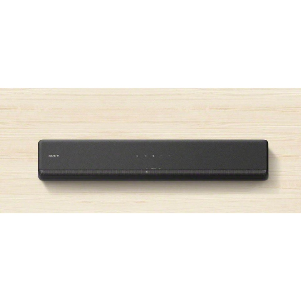 Sony »HT-SF200« Soundbar (Bluetooth, 80 Watt)